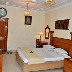Отель Bajaj Indian Home Stay комната для гостей фото 5
