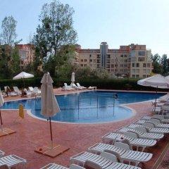 Отель Happy Aparthotel&Spa Солнечный берег детские мероприятия