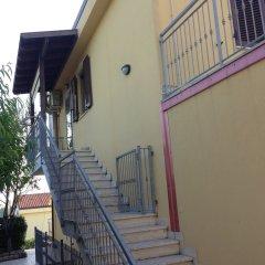 Отель Casale Al Mare Италия, Лорето - отзывы, цены и фото номеров - забронировать отель Casale Al Mare онлайн балкон