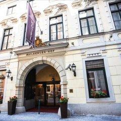 Отель Mailberger Hof Вена фото 12