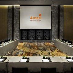 Отель Amari Watergate Bangkok Таиланд, Бангкок - 2 отзыва об отеле, цены и фото номеров - забронировать отель Amari Watergate Bangkok онлайн помещение для мероприятий фото 2