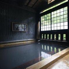 Отель Okyakuya Япония, Минамиогуни - отзывы, цены и фото номеров - забронировать отель Okyakuya онлайн бассейн