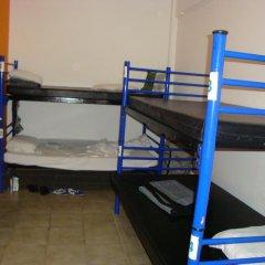 Отель Hostal Amigo Suites Мехико фитнесс-зал