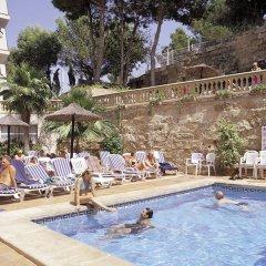 Отель Globales Palmanova Palace Испания, Пальманова - 2 отзыва об отеле, цены и фото номеров - забронировать отель Globales Palmanova Palace онлайн детские мероприятия