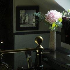 Отель Design Sorbonne Париж интерьер отеля фото 3