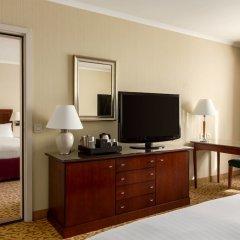 Paris Marriott Charles de Gaulle Airport Hotel удобства в номере
