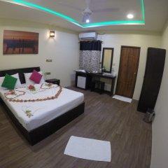 Отель Бутик-Отель Bibee Maldives Мальдивы, Северный атолл Мале - отзывы, цены и фото номеров - забронировать отель Бутик-Отель Bibee Maldives онлайн комната для гостей