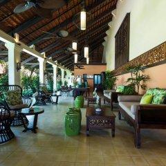 Отель Anantara Hoi An Resort интерьер отеля фото 2