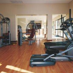 Отель Vila Gale Santa Cruz Санта-Крус фитнесс-зал фото 4