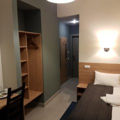Гостиница 41 в Тюмени 1 отзыв об отеле, цены и фото номеров - забронировать гостиницу 41 онлайн Тюмень комната для гостей