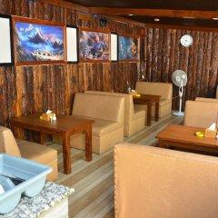 Отель Lekali Homes Непал, Катманду - отзывы, цены и фото номеров - забронировать отель Lekali Homes онлайн питание