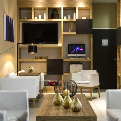 Отель Citadines Croisette Cannes интерьер отеля
