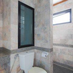 Отель Onnicha Hotel Таиланд, Пхукет - отзывы, цены и фото номеров - забронировать отель Onnicha Hotel онлайн ванная фото 2