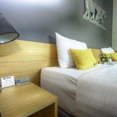 Escape De Phuket Hotel & Villa 3* Стандартный номер с разными типами кроватей фото 16