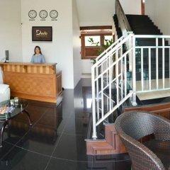 Отель David Residence спа