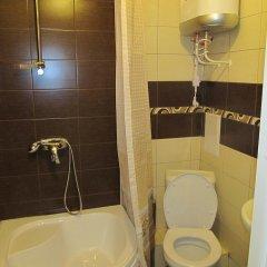 Мини-Отель Петрозаводск ванная фото 4