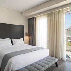 Hotel Athens Lycabettus Афины комната для гостей фото 4