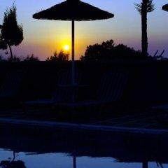 Отель Kafouros Hotel Греция, Остров Санторини - отзывы, цены и фото номеров - забронировать отель Kafouros Hotel онлайн фото 10