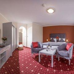 Hotel Sonnalp комната для гостей фото 4