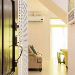 Отель Eight 24 by Pro Homes Jamaica Ямайка, Кингстон - отзывы, цены и фото номеров - забронировать отель Eight 24 by Pro Homes Jamaica онлайн фитнесс-зал