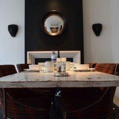 Отель Knightsbridge 3 Bedroom House With Balcony питание