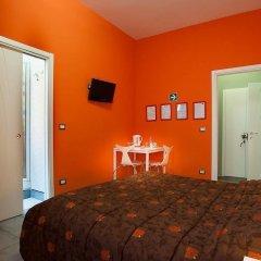 Отель Adriatic Room Ciampino спа