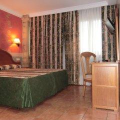 Отель Las Ruedas Испания, Барсена-де-Сисеро - отзывы, цены и фото номеров - забронировать отель Las Ruedas онлайн комната для гостей