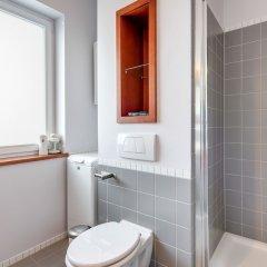 Апартаменты Dom&House - Apartment Smart Studio Sopot ванная