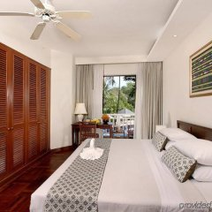 Отель Allamanda Laguna Phuket фото 12