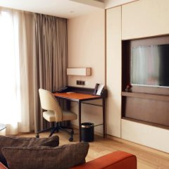 Отель Fu Kai Сиань комната для гостей фото 3