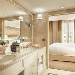 Отель Hôtel Splendide Royal Paris Франция, Париж - отзывы, цены и фото номеров - забронировать отель Hôtel Splendide Royal Paris онлайн ванная