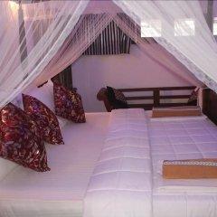 Отель Dream Villa сауна
