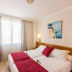 Отель Artiem Capri Испания, Махон - отзывы, цены и фото номеров - забронировать отель Artiem Capri онлайн комната для гостей
