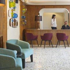 Hotel Stein Зальцбург интерьер отеля фото 2