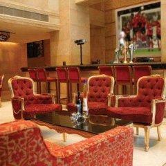 Отель Holiday Inn Macau гостиничный бар