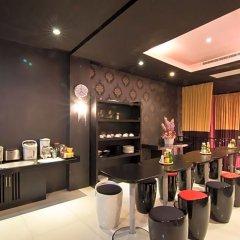 Отель Glitz Бангкок спа фото 2