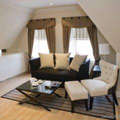 Отель Fraser Suites Edinburgh комната для гостей фото 5