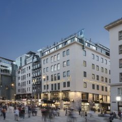 Boutique Hotel Am Stephansplatz фото 14
