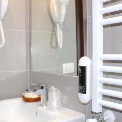 Отель Laterani DFM Италия, Рим - отзывы, цены и фото номеров - забронировать отель Laterani DFM онлайн ванная