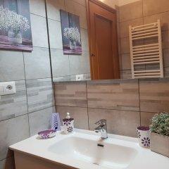 Отель RomeSweetHome ванная