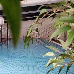 Отель Hanko Fjordhotell and Spa бассейн фото 3
