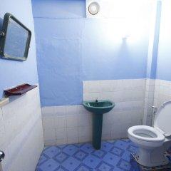 Отель Baan Plasai Koh Larn ванная
