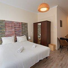 Отель Aparthotel Oporto Entreparedes Португалия, Порту - отзывы, цены и фото номеров - забронировать отель Aparthotel Oporto Entreparedes онлайн комната для гостей фото 4