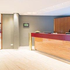 Best Western Raphael Hotel Altona интерьер отеля фото 2