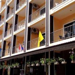 Отель SK Residence