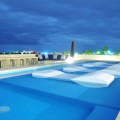 Отель Cactus 1092 Oceanview Lux condo's w Rooftop Pool/Kitchens - Beach Access Мексика, Сан-Хосе-дель-Кабо - отзывы, цены и фото номеров - забронировать отель Cactus 1092 Oceanview Lux condo's w Rooftop Pool/Kitchens - Beach Access онлайн бассейн фото 2