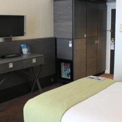 Отель Apollo Amsterdam Амстердам удобства в номере