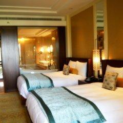 Отель The Ritz-Carlton, Dubai комната для гостей