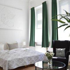 Отель Villa Armonia Guest Rooms Дания, Копенгаген - отзывы, цены и фото номеров - забронировать отель Villa Armonia Guest Rooms онлайн комната для гостей