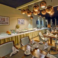 Отель Jasmine City питание фото 3